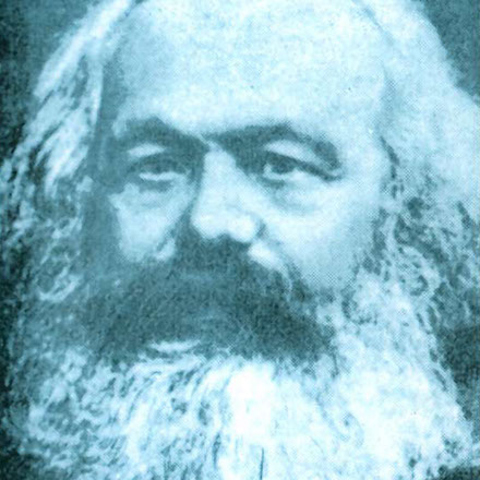 DAB Bank Karl Marx Idee Doris Schmitt Glaeser